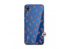 Coque Huawei P20 Lite Rose Pattern