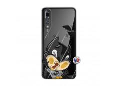 Coque Huawei P20 PRO Bat Impact
