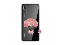 Coque Huawei P20 PRO Bouquet de Roses