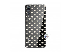 Coque Huawei P20 PRO Little Hearts