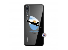 Coque Huawei P20 PRO Coupe du Monde Rugby-Argentina
