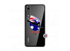 Coque Huawei P20 PRO Coupe du Monde Rugby-Australia