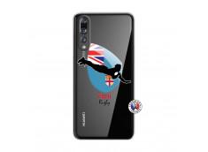 Coque Huawei P20 PRO Coupe du Monde Rugby Fidji