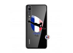 Coque Huawei P20 PRO Coupe du Monde de Rugby-France