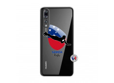 Coque Huawei P20 PRO Coupe du Monde Rugby-Samoa