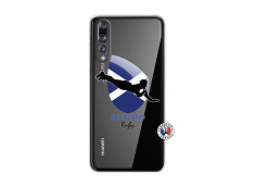 Coque Huawei P20 PRO Coupe du Monde Rugby-Scotland