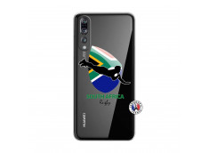 Coque Huawei P20 PRO Coupe du Monde Rugby-South Africa