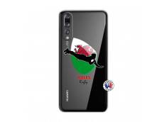 Coque Huawei P20 PRO Coupe du Monde Rugby-Walles
