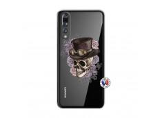 Coque Huawei P20 PRO Dandy Skull
