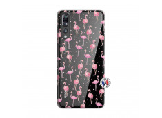 Coque Huawei P20 PRO Flamingo