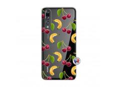 Coque Huawei P20 PRO Hey Cherry, j'ai la Banane