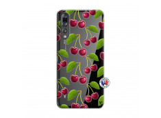 Coque Huawei P20 PRO oh ma Cherry
