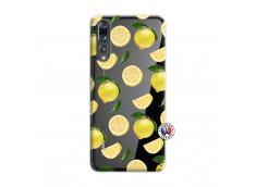 Coque Huawei P20 PRO Lemon Incest