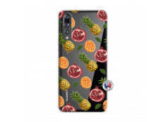 Coque Huawei P20 PRO Fruits de la Passion