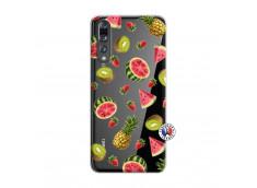 Coque Huawei P20 PRO Multifruits
