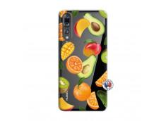 Coque Huawei P20 PRO Salade de Fruits