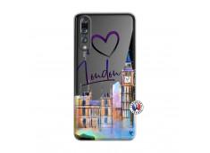 Coque Huawei P20 PRO I Love London