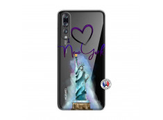 Coque Huawei P20 PRO I Love New York