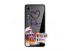 Coque Huawei P20 PRO I Love Rome