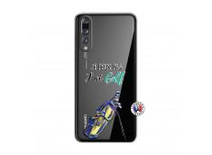 Coque Huawei P20 PRO Je Peux Pas J Ai Golf