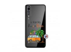 Coque Huawei P20 PRO Je Peux Pas Je Suis A La Retraite
