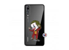 Coque Huawei P20 PRO Joker Dance