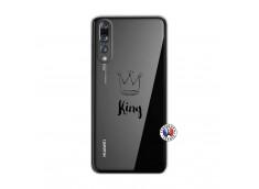 Coque Huawei P20 PRO King