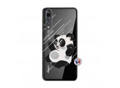 Coque Huawei P20 PRO Panda Impact