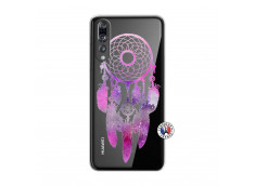Coque Huawei P20 PRO Purple Dreamcatcher