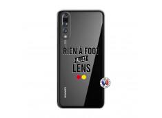 Coque Huawei P20 PRO Rien A Foot Allez Lens