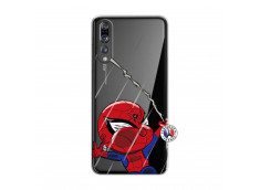 Coque Huawei P20 PRO Spider Impact
