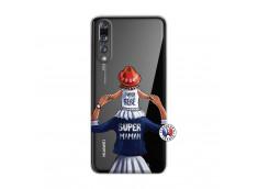 Coque Huawei P20 PRO Super Maman Et Super Bébé