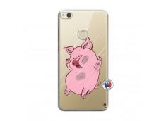 Coque Huawei P8 Lite 2017 Pig Impact