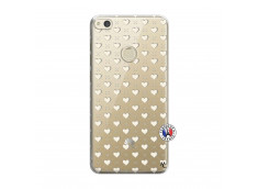 Coque Huawei P8 Lite 2017 Little Hearts