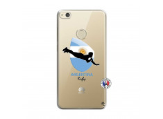 Coque Huawei P8 Lite 2017 Coupe du Monde Rugby-Argentine