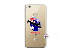 Coque Huawei P8 Lite 2017 Coupe du Monde Rugby-Australia