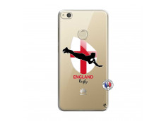 Coque Huawei P8 Lite 2017 Coupe du Monde Rugby-England