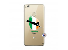 Coque Huawei P8 Lite 2017 Coupe du Monde Rugby-Ireland