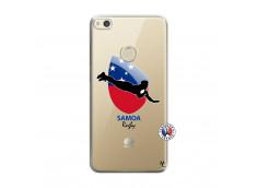 Coque Huawei P8 Lite 2017 Coupe du Monde Rugby-Samoa