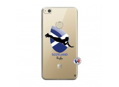 Coque Huawei P8 Lite 2017 Coupe du Monde Rugby-Scotland