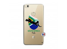 Coque Huawei P8 Lite 2017 Coupe du Monde Rugby-South Africa