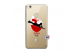 Coque Huawei P8 Lite 2017 Coupe du Monde Rugby-Tonga