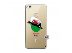 Coque Huawei P8 Lite 2017 Coupe du Monde Rugby-Walles