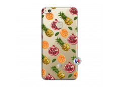Coque Huawei P8 Lite 2017 Fruits de la Passion