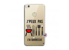 Coque Huawei P8 Lite 2017 Je Peux Pas J Ai Barbecue
