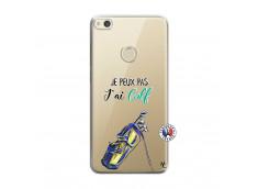 Coque Huawei P8 Lite 2017 Je Peux Pas J Ai Golf