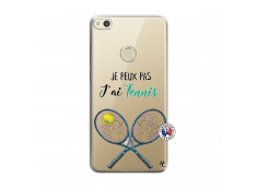 Coque Huawei P8 Lite 2017 Je Peux Pas J Ai Tennis