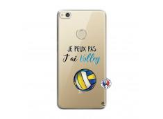 Coque Huawei P8 Lite 2017 Je Peux Pas J Ai Volley