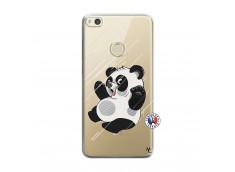 Coque Huawei P8 Lite 2017 Panda Impact