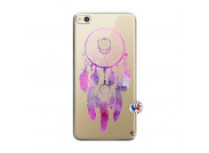 Coque Huawei P8 Lite 2017 Purple Dreamcatcher